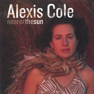 Alexis Cole, Bucky Pizzarelli East of the Sun cover