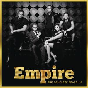 Empire: The Complete Season 2 album