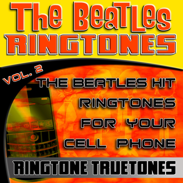 beatles ringtones iphone