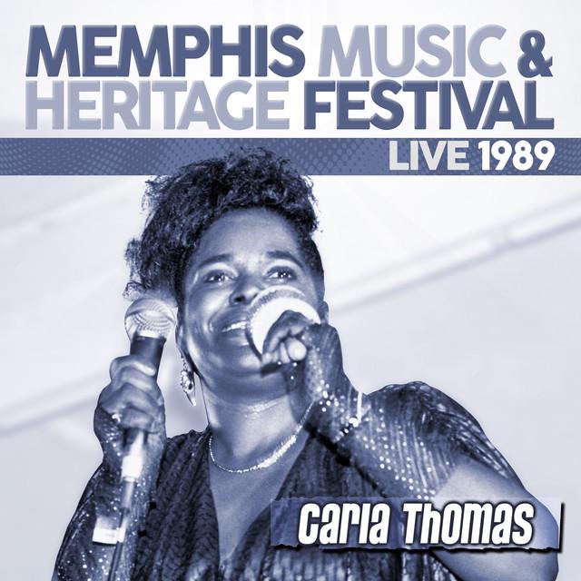 Live: 1989 Memphis Music & Heritage Festival