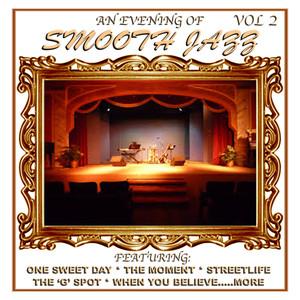 An Evening of Smooth Jazz, Vol. 2 album