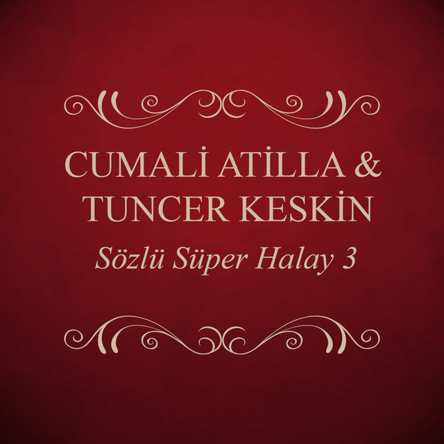 Sözlü Süper Halay, Vol. 3