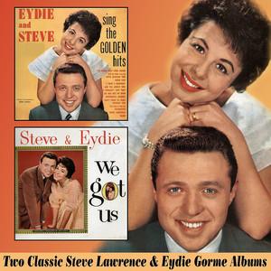 Eydie and Steve Sing the Golden Hits / We Got Us album