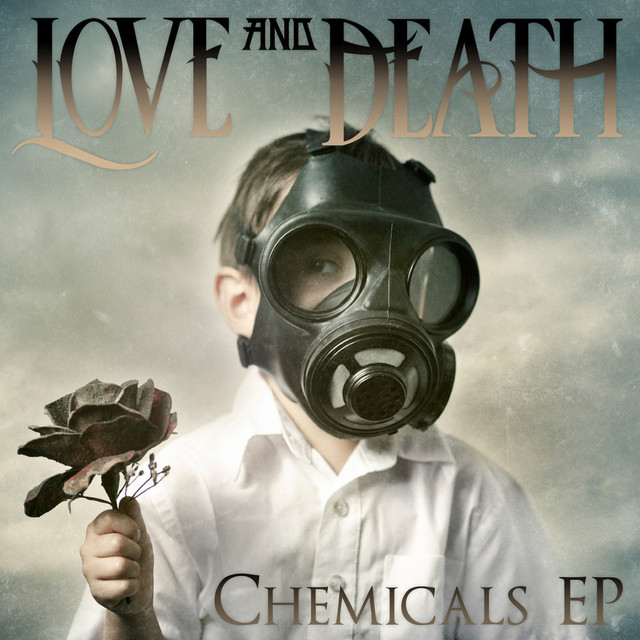Love and Death feat. Brian Welch