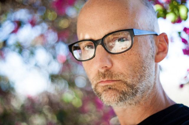 Moby, Amelia Zirin-Brown Pale Horses cover
