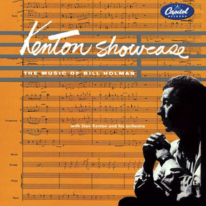 Kenton Showcase album