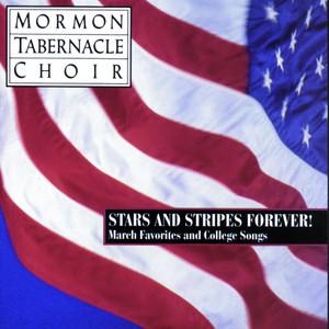 Stars and Stripes Forever album