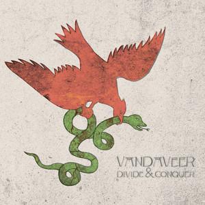 Divide & Conquer Albumcover