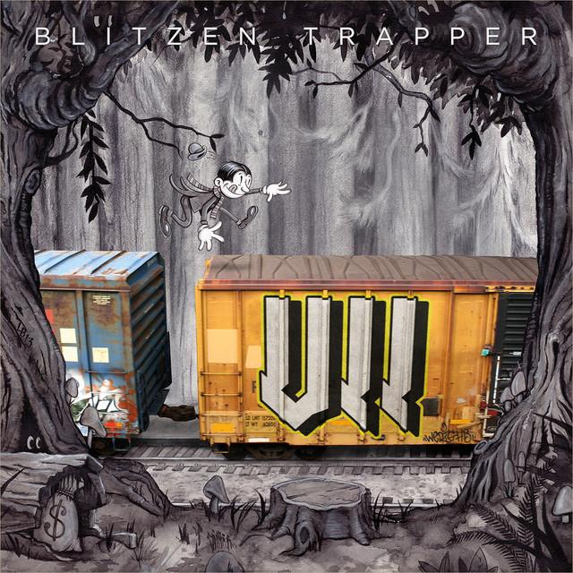 Blitzen Trapper discography