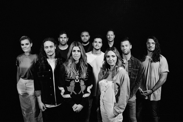 Hillsong United Tour