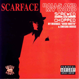 Scarface  Devin the Dude, Tela Only Your Mother cover