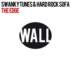 Copertina di Hard Rock Sofa - The Edge - Original Mix