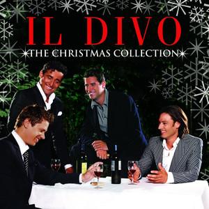 The Christmas Collection Albumcover