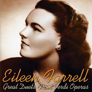Great Duets from Verdi Operas Albümü