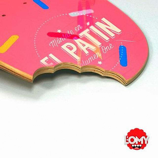 Móntate En El Patín! Vol. 1