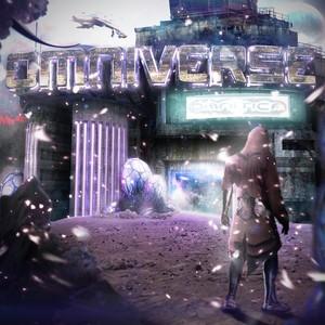 Omniverse Albumcover