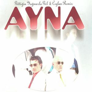 Gittiğin Yağmurla Gel (Ceylan Remixes) Albümü