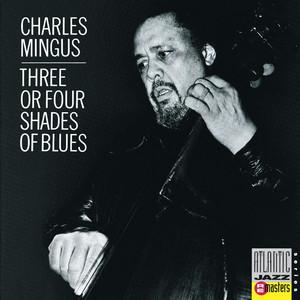 Three Or Four Shades Of Blue album
