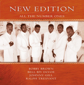 All the Number Ones album
