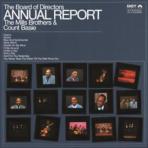 The Board of Directors Annual Report album