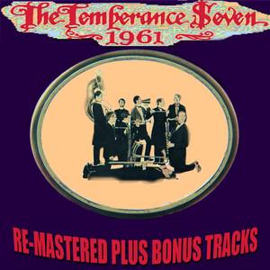 The Temperance Seven 1961 (Remastered Plus) album