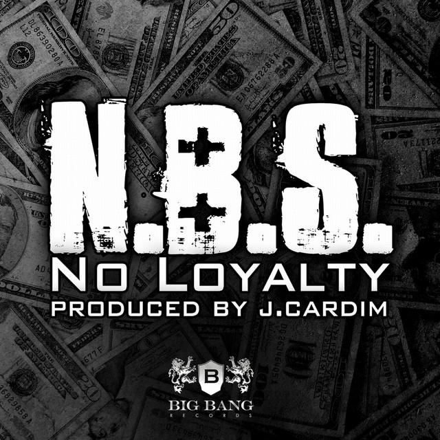 No Loyalty Prod. by J.Cardim