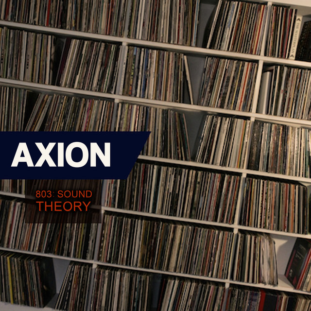 Axion on Spotify