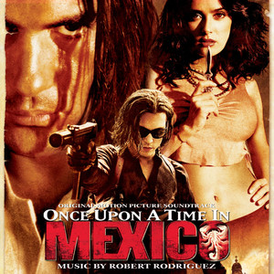 Once Upon a Time in Mexico - Juno Reactor