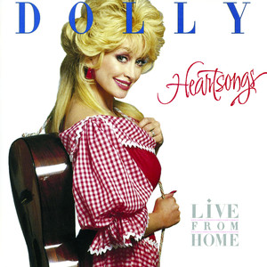 DOLLY - HEARTSONGS Albumcover