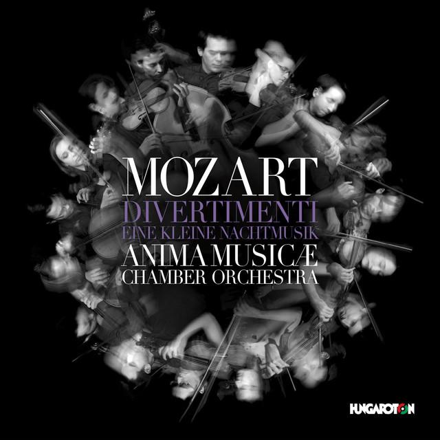 Mozart: Divertimentos, K. 136-138 & Serenade No. 13 in G Major, K. 525