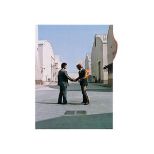 Wish You Were Here [Remastered] (Remastered Version) Albümü