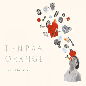 Over The Sun - Tinpan Orange