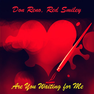 Don Reno, Red Smiley No Longer a Sweetheart of Mine cover