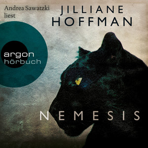 Nemesis (Gekürzte Lesung) Audiobook