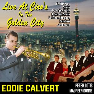 Live at Ciro's In The Golden City album