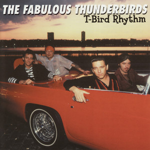 T-Bird Rhythm album