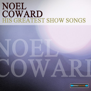 Noël Coward The Last Time I Saw Paris cover