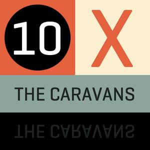 The Caravans One of These Old Days cover