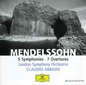 5 Symphonies / 7 Overtures album