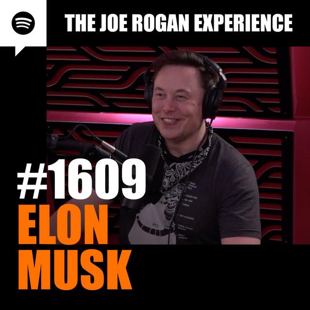 #1609 - Elon Musk