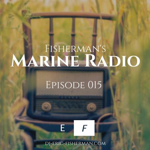 Fisherman's Marine Radio - Episode 015 #Electroswing Image