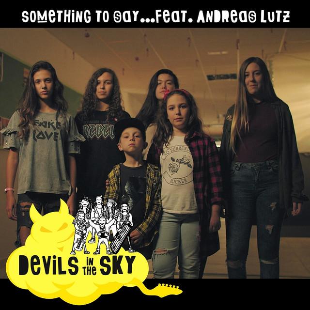 Devils in the Sky