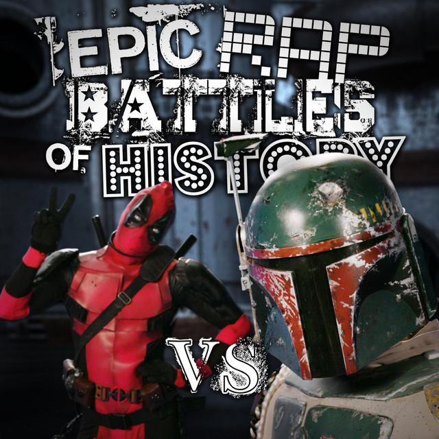 epic rap battles of history on spotify