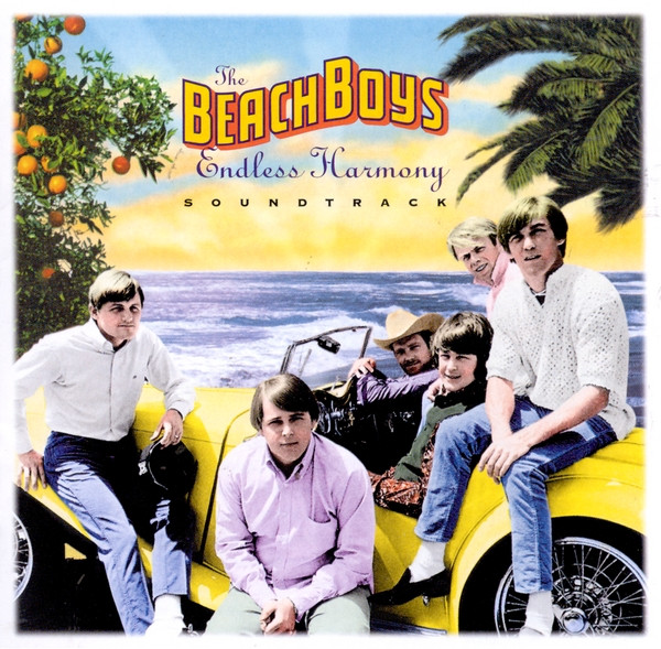 Beach Boys God Only Knows Live