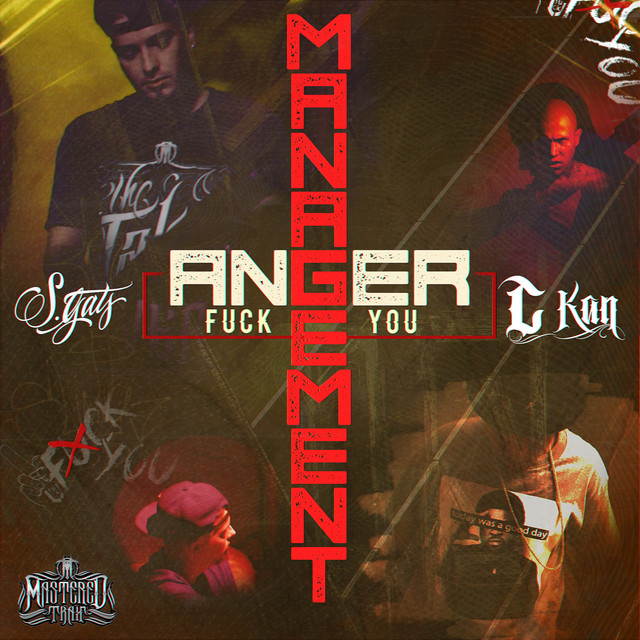 Anger Management (Fuck You) - Single