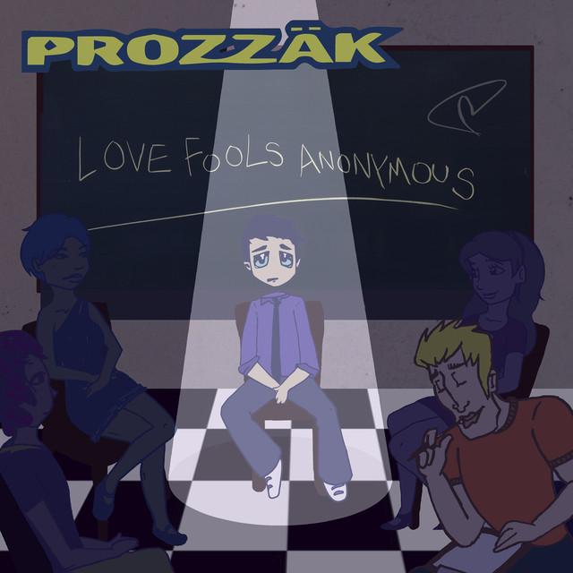 Love Fools Anonymous