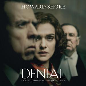 Denial (Original Motion Picture Soundtrack) album