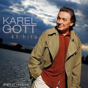 Karel Gott - 43 hitů