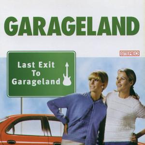 Last Exit to Garageland album