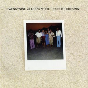 Just Like Dreamin' album